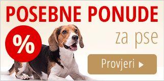 Posebne ponude za pse