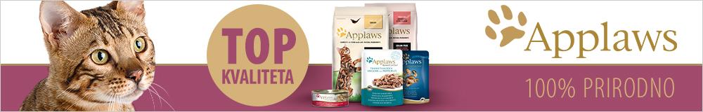Applaws hrana za macke