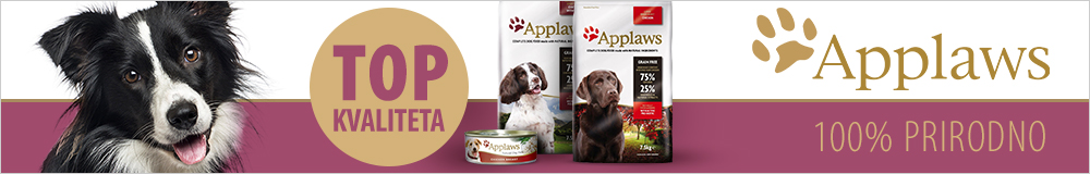 Applaws hrana za pse